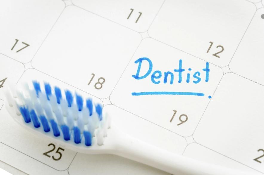 Lighthouse Dental Calendar